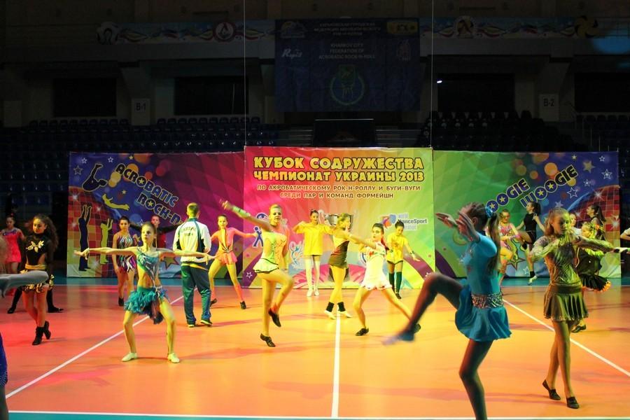 существует определенной крымская федерация акробатического рок-н-ролла конечно
